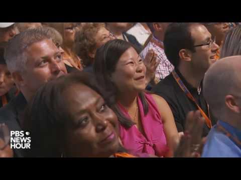 Watch comedian Sarah Silverman
