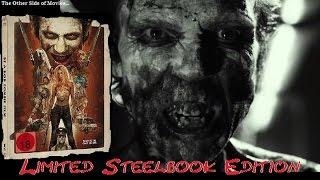 Rob Zombies 31 I Limited Steelbook Edition I Uncut I Tiberius Film