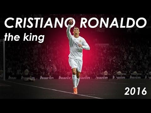 Cristiano Ronaldo ● The King ● 2016 ● 4K