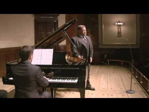Dimitri Platanias - GIORDANO Nemico della patria (Andrea Chénier)