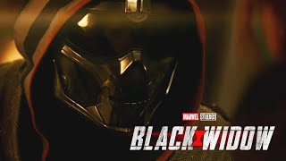 NEW OFFICIAL BLACK WIDOW 2nd TRAILER (2020) EXCLUSIVE LOOK Taskmaster Footage and Marvel Easter Eggs