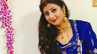 Rajasthani Dance Naina ra Lobhi नैना रा लोभी by Saroj S Khichi