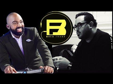 Las palabras de Pina Records para los artistas dominicanos – La Hora del Contacto