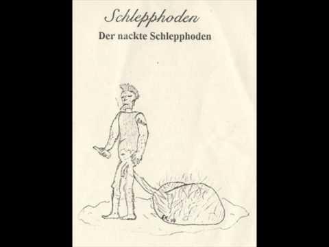 Die Schlepphoden - Piss Off (Intro) / Opellife sucks (1993