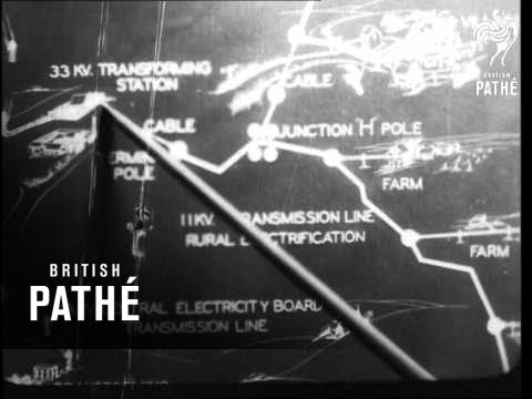 Electricity Reel 2 (1940-1950)