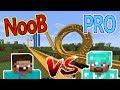 NOOB vs PRO: Minecraft #1