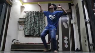 Nashe si chadh gayi(Befikre) dance   Rk birru   Steppers   Bhiwandi