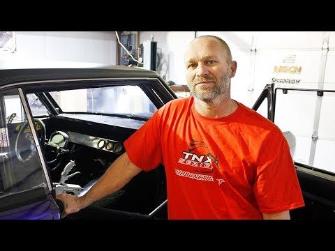 Street Outlaws' Big Chief Mate Dominator Wiki, Bio, Net Worth, Cars, Race & Wife!