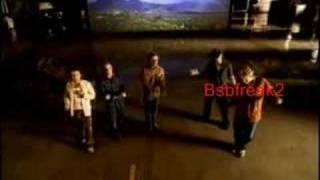 Backstreet Boys - That's the way I like it