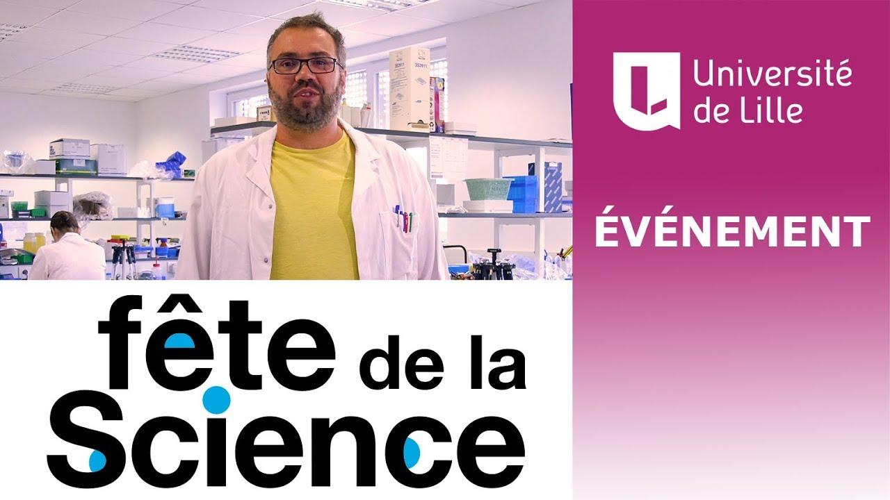 Youtube Video: Diabètes, le défi du traitement personnalisé: Benoit Pourcet