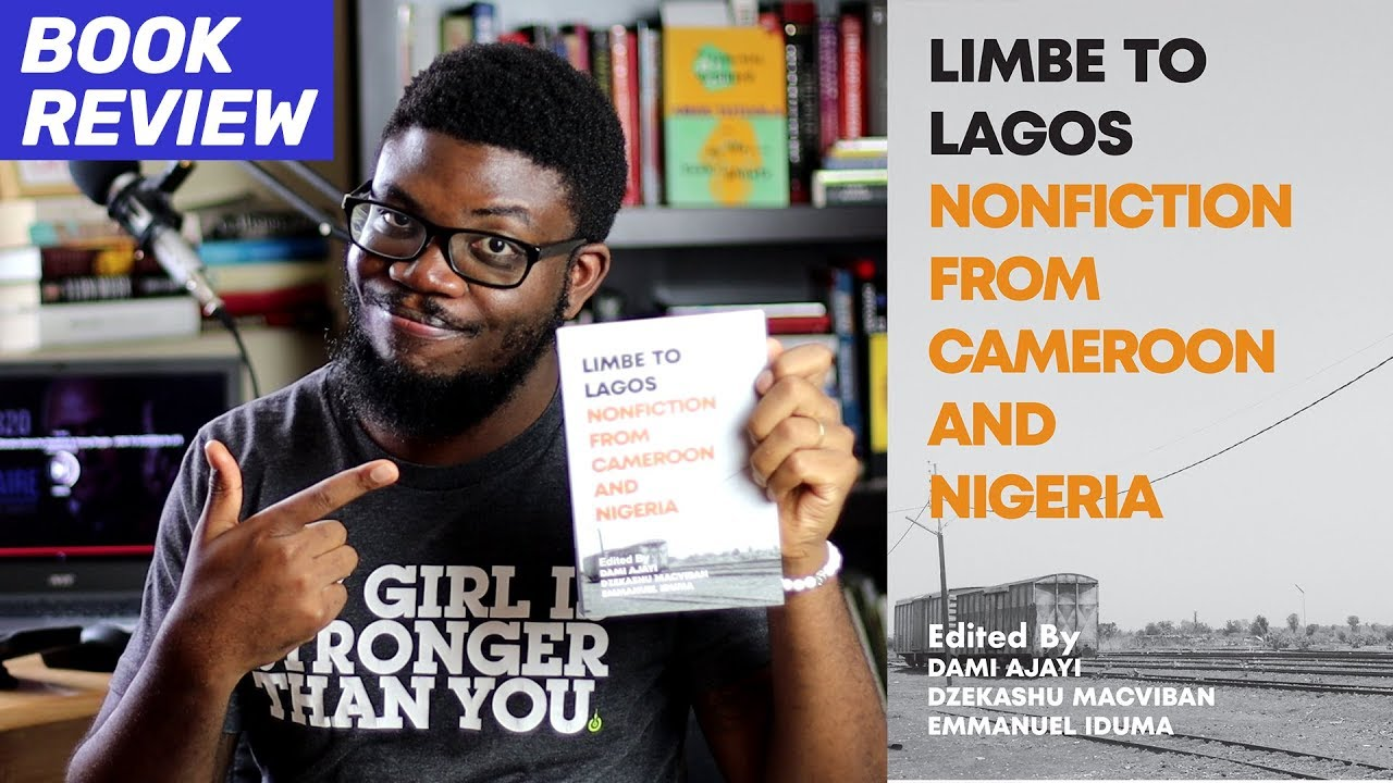 Book Review | Limbe to Lagos: Nonfiction from Cameroon and Nigeria