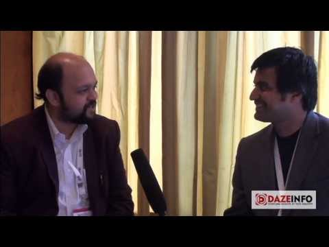 Shashank M Joshi, Managing Director - Money on Mobile, Mobile Payment Solution