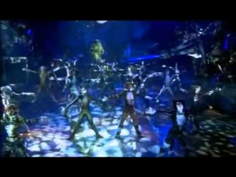 CATS - Touring Production, 2013-2014 - ATG Tickets