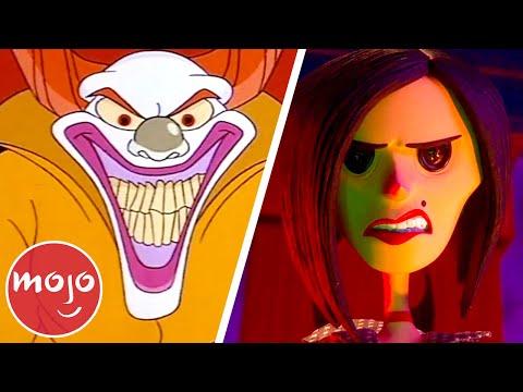Top 20 Darkest Moments in Children's Movies