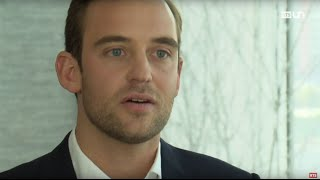 L'interview de Joël Dicker streaming