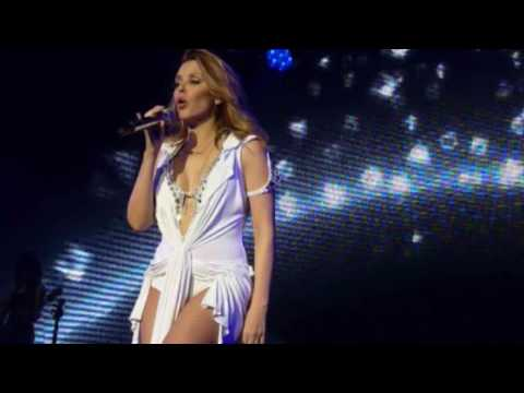 Kylie Minogue The One Encore New York 13/10