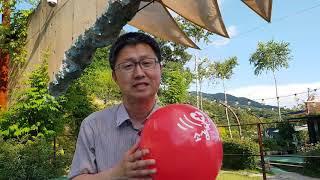 한국환자단체연합회 안기종 대표 소생참여 풍선 마지막 동영상 꼭 확인