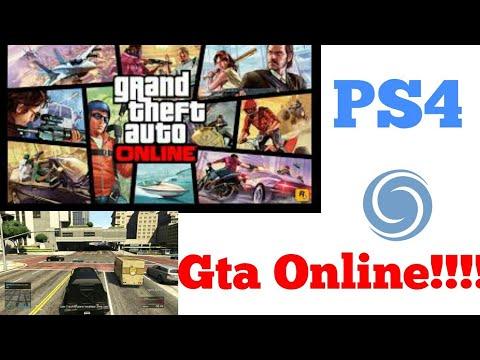 GTA 5 ONLINE : PS4 : THUG LIFE 5 : PACIFIC STANDARD JOB!!!!!