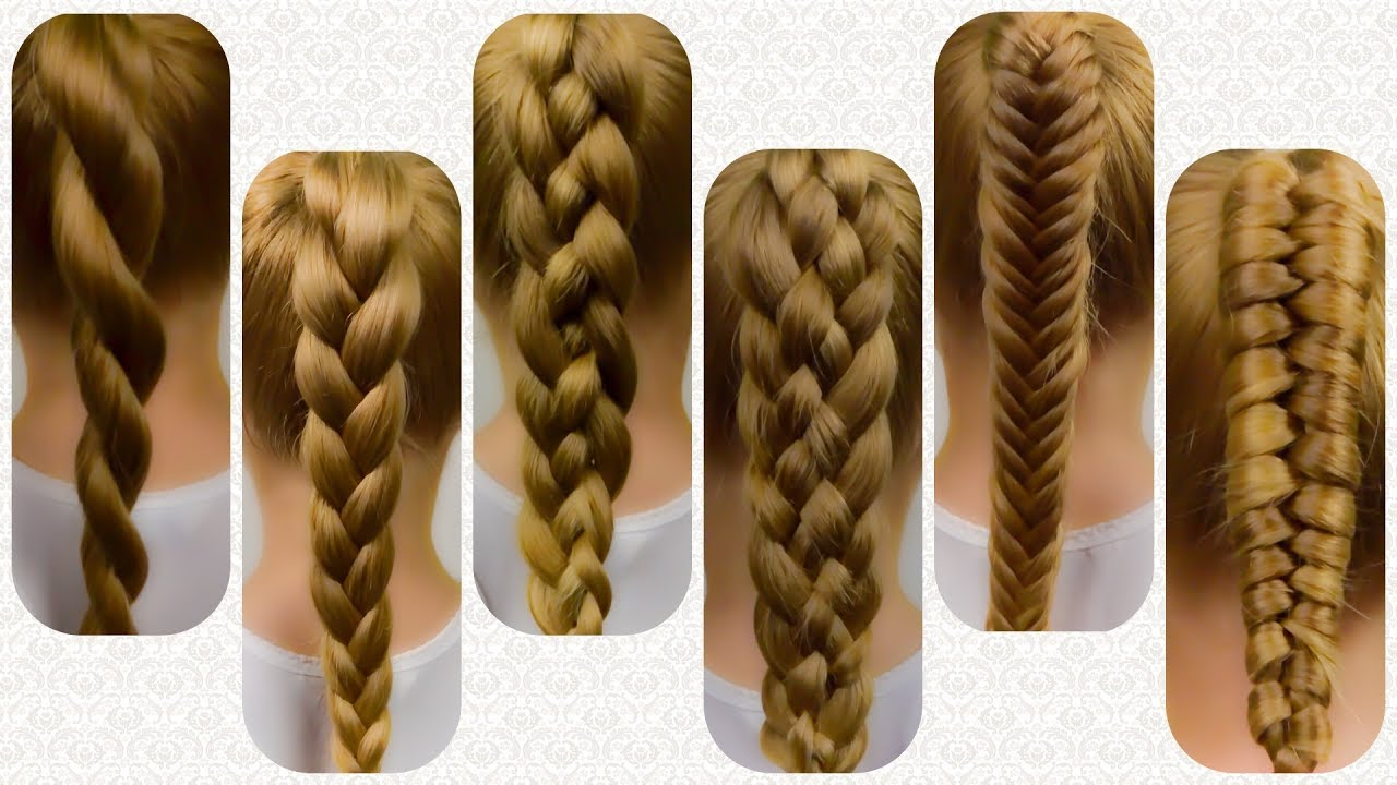 Braid For Beginners Tutorial