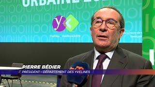 Yvelines | 16 millions d'euros prévus par l'EPI Yvelines / Hauts-de-Seine en 2021