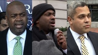 Newark Mayoral Race Heats Up