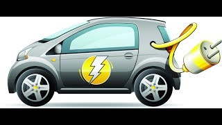 السيارة الكهربائية ببساطة ...