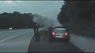 AMAZING POLICE MOMENTS , MUST WATCH