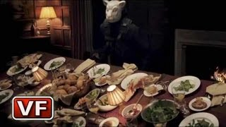 YOU'RE NEXT Bande Annonce VF (2013)