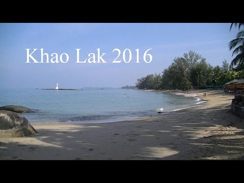 Khao Lak 2016