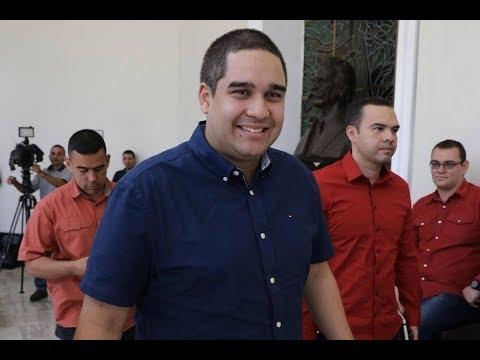 #Descubierto Hijo de Maduro es el Rey del tráfico del coltán.  - Aló Buenas Noches EVTV 11/07/18 S3