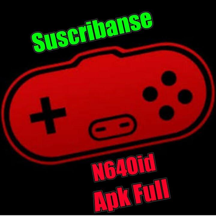n64oid apk