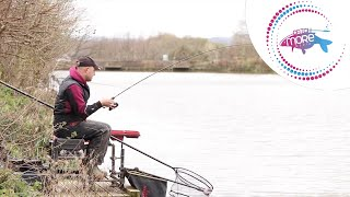 Catch Carp On The Method Feeder