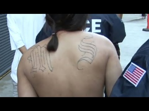 Trump vows to take new action against MS-13