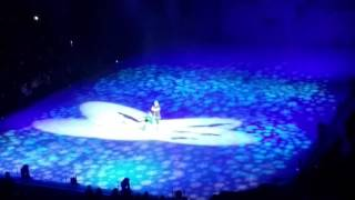 Disney on ice 2017 frozen