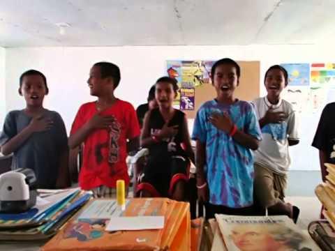 Marshall Islands National Anthem