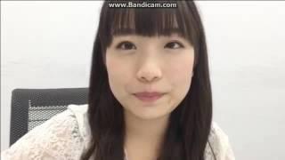 ちさるーむ 第1回 初個人配信 伊藤千咲美 (GEM) showroom.