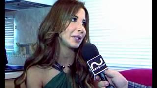 Nancy Ajram - Making Of Amel 3a2la