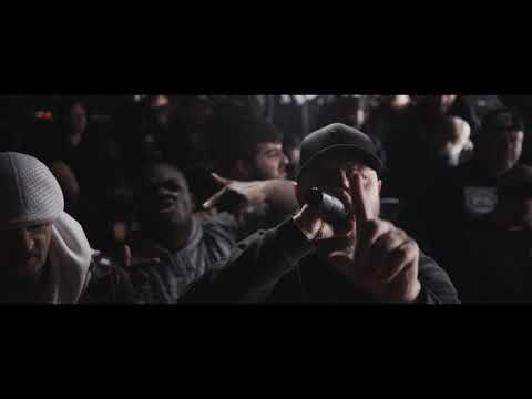 SWORN ENEMY - Seeds of Hate (Official Music Video)