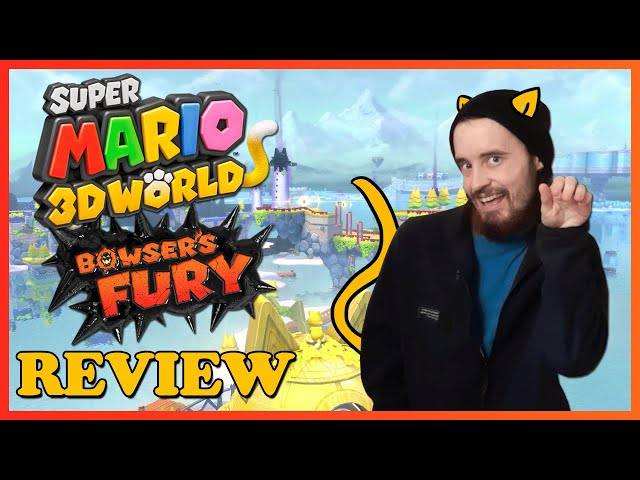 Super Mario 3D World + Bowser's Fury REVIEW (Switch) - Something Old, Something New! - Billybae10K