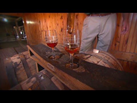 Kentucky Bourbon Experience