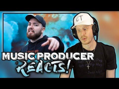 Music Producer Reacts to Randolph - MANCHILD (Deji Diss Track)