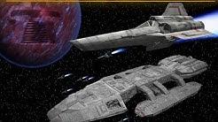 Battlestar Galactica V0.75 | Folge 7 | Star Wars Empire at War Forces of Corruption | Modvorstellung