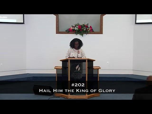 West Philadelphia SDA Church AYS  9/4/2021