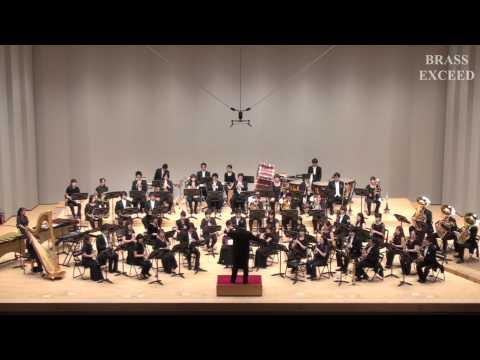 交響組曲「ドラゴンクエストⅠ 」序曲  BRASS EXCEED TOKYO