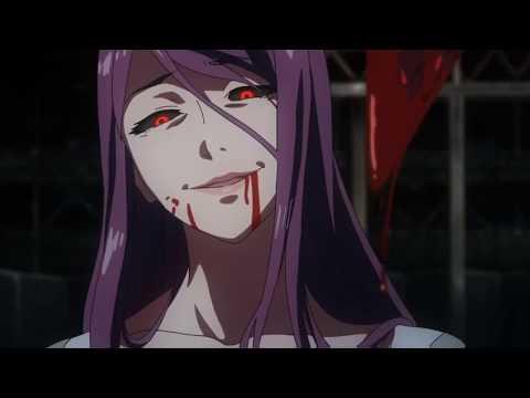 Anime Dark Scene AMV - IT (Halloween Trap Remix)