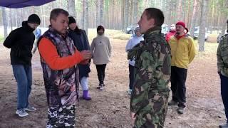 Удар по фасциям (Познавательное ТВ, Евгений Беляков)