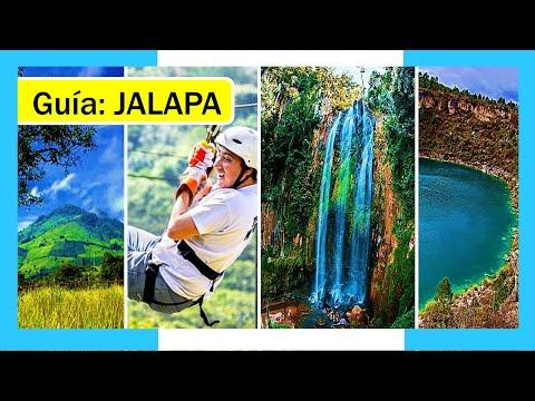 JALAPA | ¿Qué VISITAR en el ORIENTE GUATEMALTECO? 😮🇬🇹