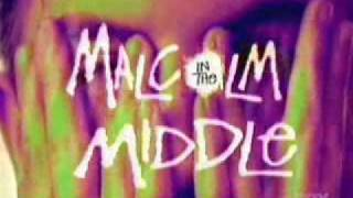 Malcolm in the Middle Opening