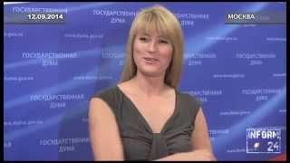 Депутаты Госдумы Васильев и Журова дали оценку своему попаданию в список западных санкций