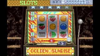 Vegas Stakes SNES